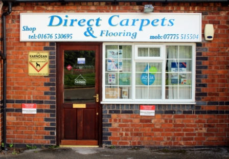 Direct Carpets